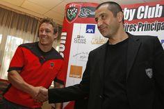 Toulon peut-il vraiment jouer en championnat anglais?