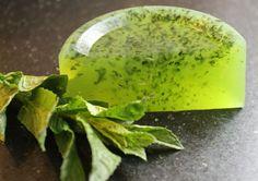 Citrus Herb Soap | HelloNatural.co