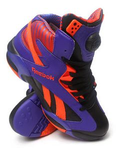 7952b497435 Love this Shaq Attaq Pump Sneakers on DrJays and only for  118.25. Take a  look