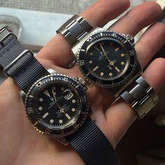 5513 | Submariner | Vintage Rolex | Review | HOROBOX