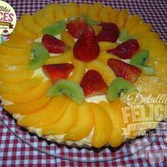 Tarta de frutas Waffles, Breakfast, Food, Pies, Morning Coffee, Essen, Waffle, Meals, Yemek