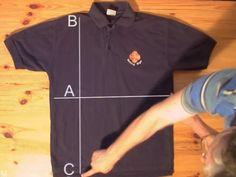 Come piegare le magliette: http://www.uniquevisitor.it/magazine/come-fare-e-cosa-mettere-in-valigia.php