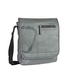 Strellson Paddington Umhängetasche 800 grey - http://on-line-kaufen.de/strellson/800-grey-strellson-paddington-messenger-mv-cm-b-x-h