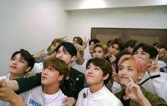 aww it's all of our bubs Nct U Members, Kpop, Flower Boys, Winwin, Taeyong, Jaehyun, Nct Dream, K Idols, Nct 127