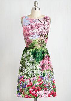 The Realism Deal Dress | Mod Retro Vintage Dresses | ModCloth.com