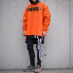 Urban Hype'in Wear