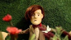 Doctor Puppet Episode 3 - The Doctor in the Garden (+playlist)