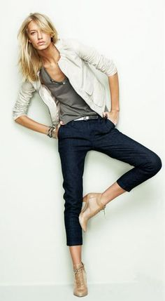 Gap Spring 2011, photography by Ben Watts