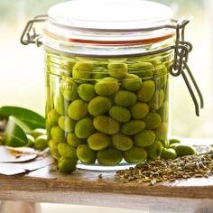 Olio of Oxney British Table Olives (250g)