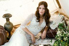 e975042d3c6 Minimal Moroccan Wedding Inspiration
