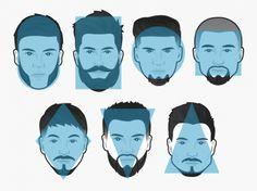 BI Graphics_Best beard for your face shape 4x3