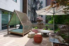 Patricia Urquiola designs Kettal furniture showroom in New York City with outdoor patio - Dr Wong - Emporium of Tings. - My Website 2020 Kettal Furniture, Iron Furniture, Furniture Showroom, Furniture Sale, Pallet Furniture, Online Furniture, Luxury Furniture, Furniture Ideas, Cheap Furniture