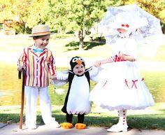 Disfraces de películas - Disfraces de personajes de películas - Disfraces caseros y tiendas de disfraces para niños - Especiales - Charhadas.com