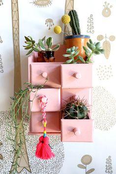 Tiny Garden - 25 Warm-Weather DIYs If You Hate DIYs - Photos