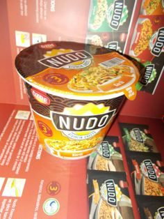 Kahvaltınızı sağlıklı ve #Nudo ile besleyici yapmak