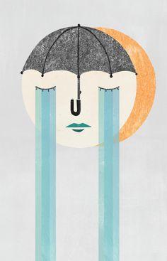 Cry rain