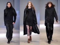 God Save the Queen and all: New York Fashion Week: Tibi Fall/Winter 2016-17 #tibi #fw1617 #newyorkfashionweek