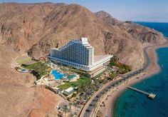 Sonesta Hotel ~ ~ Taba Sinai - Egypt