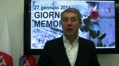 27 Gennaio 2014: Giornata della memoria - Antonio De Poli