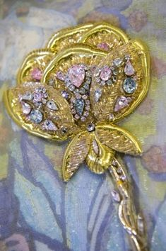lesage embroidery - Google Search