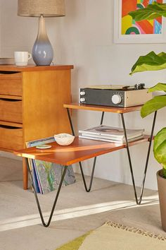 Pavo Side Table - Urban Outfitters