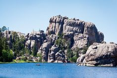 Vacation Idea: Black hills, South Dakota