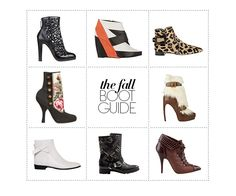 This Fall season booties have been very popular. Ranging in styles from a wedge, platform, pumps, flats, etc. The bootie has been viewed as very popular and trending in the fashion industry. Booties are a variation of the very classic fall trend of boots. Overall booties have become a fall staple and continues to trend. Paige Crowley