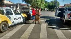 Polícia militar prende sete pessoas, apreende armas de fogo e recupera veículo roubado durante ações distintas em Cianorte