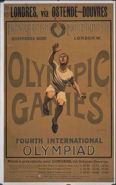 1908 London