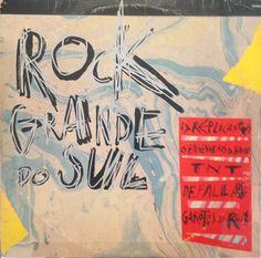 Rock Grande do Sul é uma coletânea musical com bandas gaúchas de Porto Alegre, RS que foram aprovadas em um processo de seleção em 1985, realizado pela gravadora RCA, atual Sony BMG Music Entertainment, pela qual a mesma foi lançada. As bandas selecionadas foram Os Replicantes, TNT, DeFalla, Garotos da Rua e Engenheiros do Hawaii.…