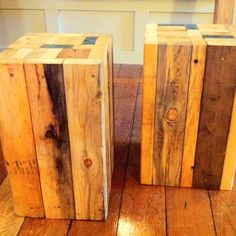 Outdoor scrap wood projects youtube