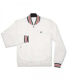 Bomber Jacket - Fred Perry