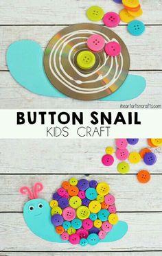 Buttons craft