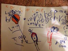 Made by Jas, 4 years old, Artist Of The Day on 03/18/2014 • Art My Kid Made