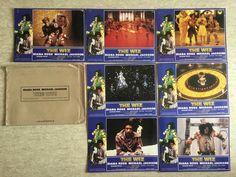 Diana Ross, The Wiz, Michael Jackson, Film, Movies, Movie Posters, Movie, Film Stock, Films