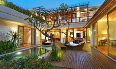 Breathtaking Private Luxury Villas in Bali