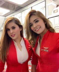 Beautiful Girl Image, Gorgeous Women, Flight Girls, Airline Uniforms, Dating Girls, Girls Uniforms, Beauty Full Girl, Flight Attendant, Asian Beauty