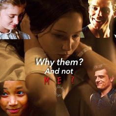 actually don't understand why Peeta is standing there too.<<because Pete was tortured horrifically by the capitol, who went as far as too hijack his brain to change the way he saw Katniss. Hunger Games Problems, Hunger Games Memes, Hunger Games Fandom, Hunger Games Catching Fire, Hunger Games Trilogy, Nerd Problems, Katniss And Peeta, Katniss Everdeen Quotes, Quarter Quell