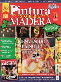 Pintura sobre madera 2006 08 - mixie mixie - Picasa Web Albums