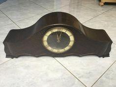 Horloge de cheminée / carillon | Kapaza