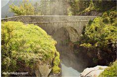 Pont d'Espagne (Pirineo Frances) Guía de ruta. Niños Ok