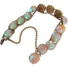 Saphiret Vintage Bracelet