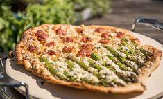 Paras pizzapohja ikinä - tämän jälkeen et halua palata entiseen Quiche, Breakfast, Food, Party, Morning Coffee, Essen, Quiches, Parties, Meals