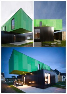 30 Impressive Shipping Containers Homes - ArchitectureArtDesigns.com