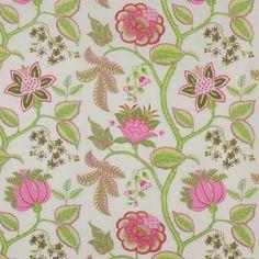 Aurore Fabric - Cowtan Design Library