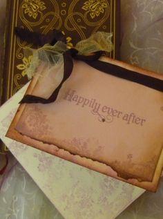 Cinderella soft vintage style pink invitations bridal shower, wedding invites, engagement...love!!!!