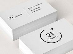 名刺_海外_シンプル : 【名刺デザイン】参考にしたい海外のシンプルな名刺まとめ【01】 - NAVER まとめ