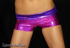 Rapture Sparkly Micro Shorts by SparkleFide on Etsy Rave Outfits, Sexy Outfits, Other Outfits, Festival Outfits, White Girls, Stretch Fabric, Gym Shorts Womens, My Style, Clothes