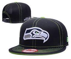 3d0908f292f Seattle Seahawks New Era Sports Hats Seattle Seahawks NFL Snapback Hats