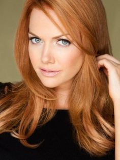 2015 Strawberry Blonde Hairstyles | Hairstyles 2016 New Haircuts and Hair Colors from special-hairstyles.com